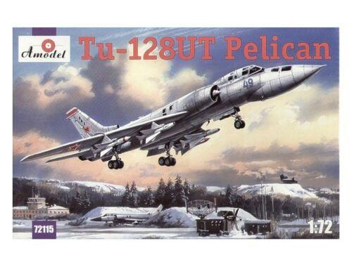 Amodel Tupolev Tu-128U Pelican 1:72 (72115)