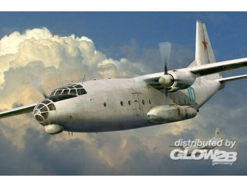 Amodel Antonov An-8 1:72 (72141)