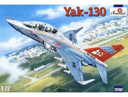 Amodel Yak-130 1:72 (72157)