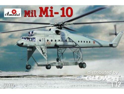 Amodel Mil Mi-10 1:72 (72172)