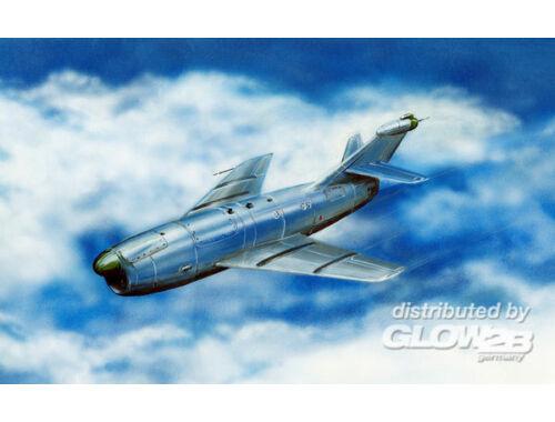 Amodel KS-1/ KRM-1 Soviet guided missile 1:72 (72178)