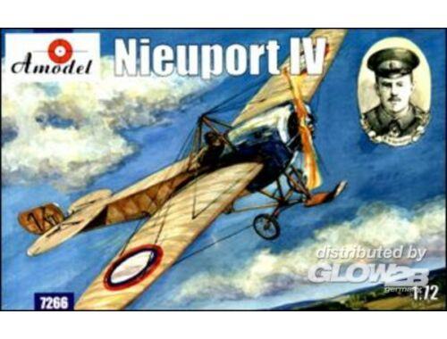 Amodel Nieuport IV 1:72 (7266)