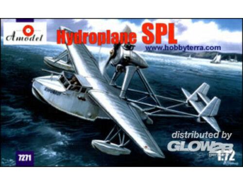 Amodel Hydroplane SPL 1:72 (7271)