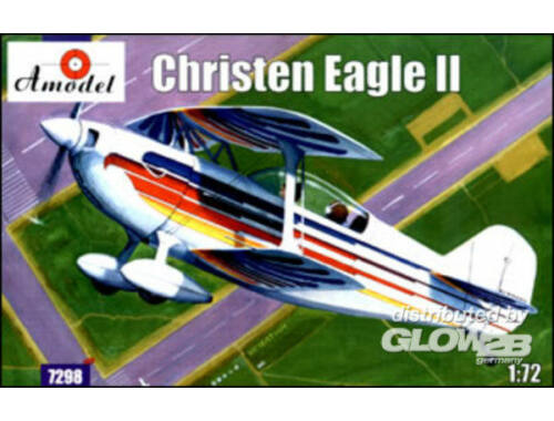 Amodel Christen Eagle II 1:72 (7298)