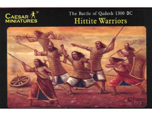 Caesar Hittite Warriors 1:72 (H008)
