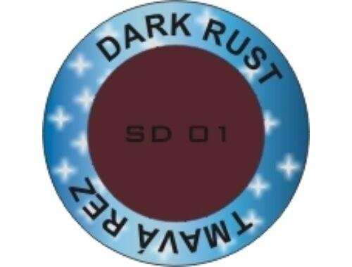 CMK Pigment Dark Rust (SD001)