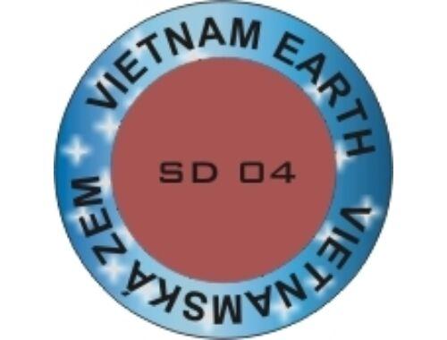 CMK Pigment Vietnam Earth (SD004)