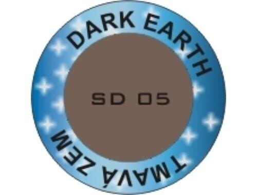 CMK Pigment Dark Earth (SD005)