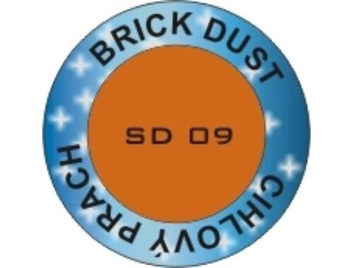CMK Pigment Brick Dust (SD009)