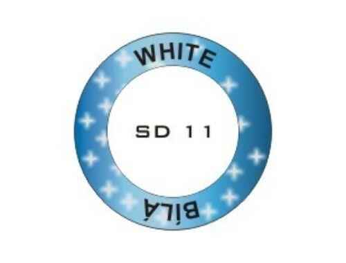 CMK Pigment White (SD011)