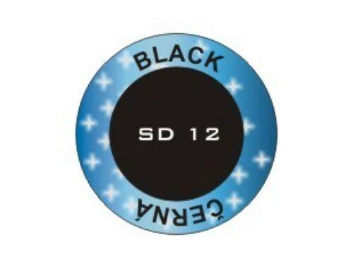 CMK Pigment Black (SD012)