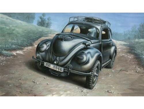 CMK VW type 230 gas gen. PUR photo etched 1:35 (T35017)