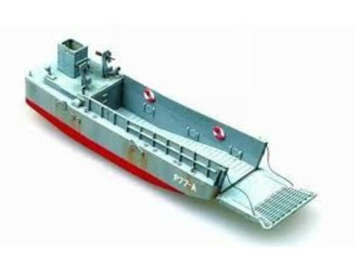 Easy Model USN Vehicle Landing Craft LCM3 1:144 (34901)