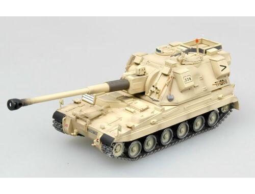 Easy Model AS-90 SPG BRITISH ARMY(THOR) 1:72 (35000)