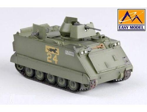 Easy Model M113ACAV 8th Infantry 1:72 (35003)