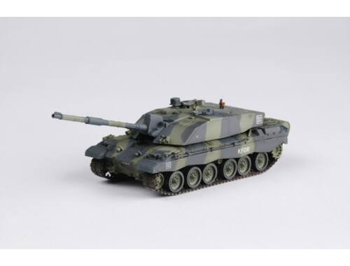 Easy Model Challenger II-BRITISH ARMY 1:72 (35010)