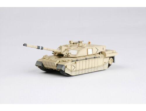 Easy Model Challenger II-In Iraq 2003 1:72 (35012)