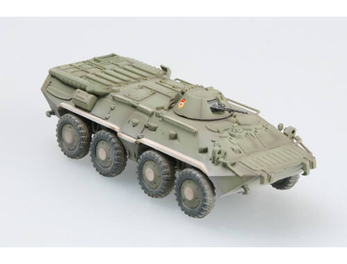 Easy Model BTR-80-USSR imperial guard troops parade 1:72 (35017)