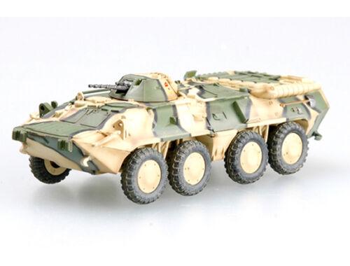 Easy Model BTR-80-USSR imperial guard troops battle 1:72 (35019)