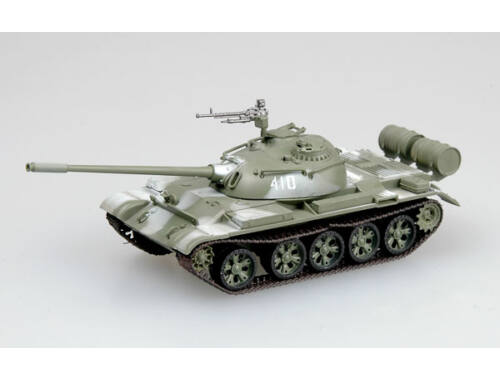Easy Model T-54 USSR Army in winter camouflage 1:72 (35020)