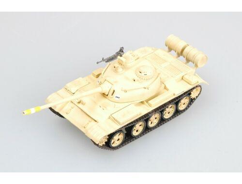 Easy Model T-54 Iraq 1991 vol1 1:72 (35022)