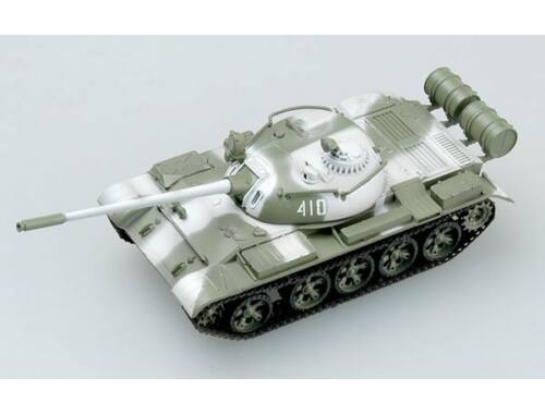 Easy Model T-55 USSR Army 1:72 (35026)