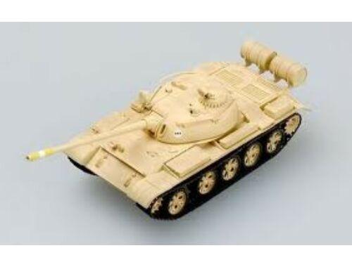 Easy Model T-55 Iraq 1991 vol2 1:72 (35027)