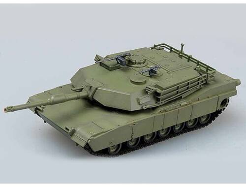 Easy Model M1A1 Residence mainland 1988 1:72 (35028)