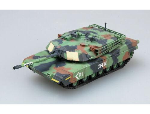 Easy Model M1A1 Residence Europe 1990 1:72 (35029)