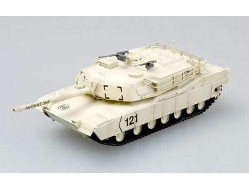 Easy Model M1A1 Kuwait 1991 1:72 (35030)