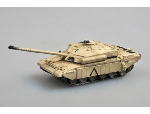 Easy Model Challenger I, Iraq 1991 1:72 (35106)