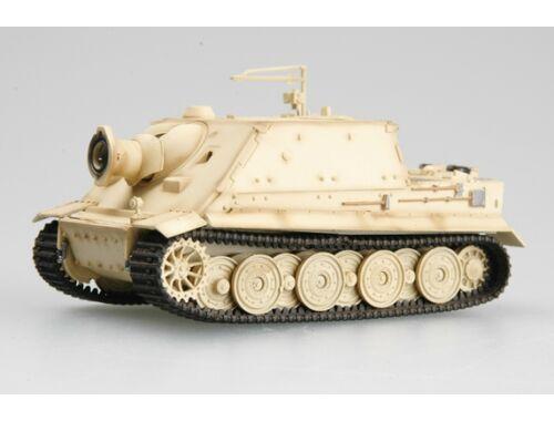 Easy Model Sturmtiger PzStuMrKp 1001(in sand camouflage) 1:72 (36100)
