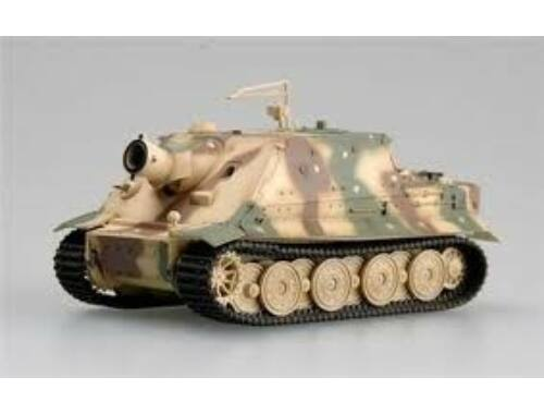 Easy Model Sturmtiger PzStuMrKp 1001(in sand/green/brown camouflage) 1:72 (36101)