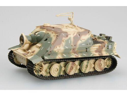 Easy Model Sturmtiger PzStuMrKp 1002(in sand/green/brown camouflage) 1:72 (36102)