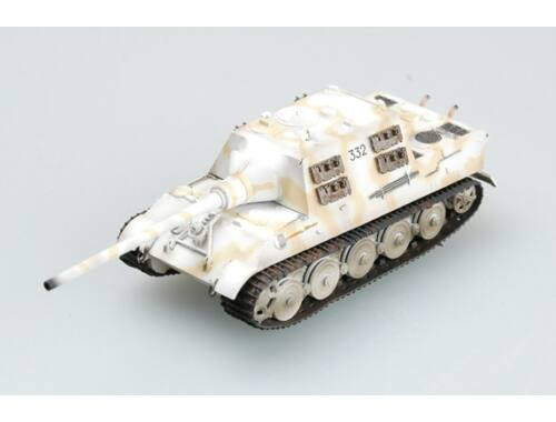 Easy Model Jagdtiger (Henschel) s.Pz.Jag.Abt.653, Tank 332 1:72 (36107)