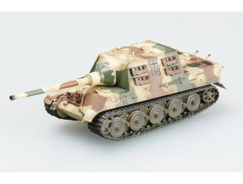Easy Model Jagdtiger (Henschel) s.Pz.Jag.Abt.653 1:72 (36109)