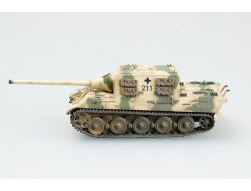 Easy Model Jagdtiger (Henschel) s.Pz.Jag.Abt.512 1:72 (36110)