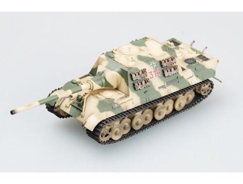 Easy Model Jagd Tiger (Porsche) S.Pz.Jag.Abt.653,Tank 314 1:72 (36112)