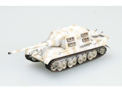 Easy Model Jagd Tiger (Porsche) S.Pz.Jag.Abt.653,Tank 102 1:72 (36115)