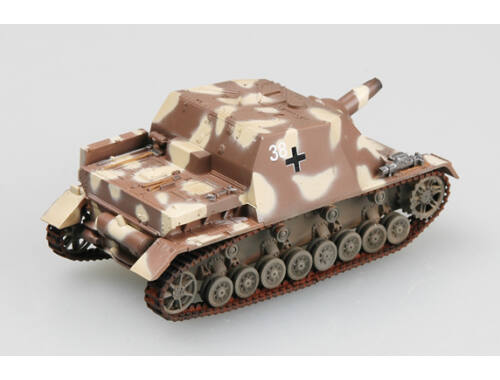 Easy Model Brummbar (Mid Production) Eastern Front 1944 1:72 (36119)