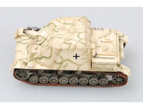 Easy Model Brummbar Eastern Front 1944(in sand camouflage) 1:72 (36120)