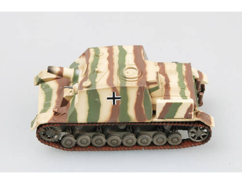 Easy Model Brummbar Eastern Front 1944 1:72 (36121)