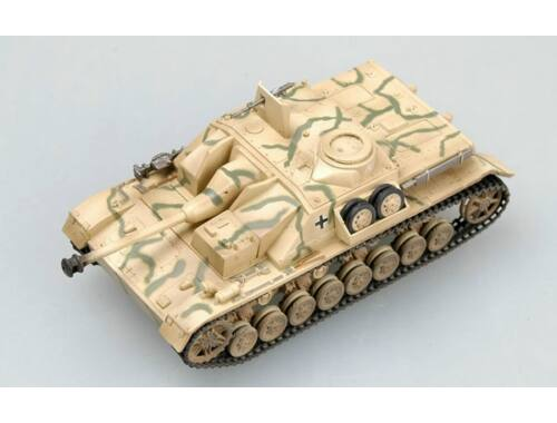 Easy Model Sturmgeschutz IV 394.Stug Brigade 1944 1:72 (36133)