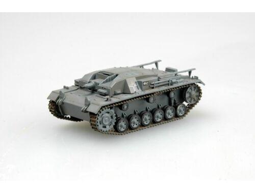 Easy Model Stug III Ausf B Stug Abt 191 Balkans 1941 1:72 (36136)