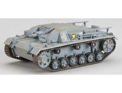 Easy Model Stug III Ausf.B Sturmgeschutz-Abteilung 192 Russian 1941 1:72 (36137)