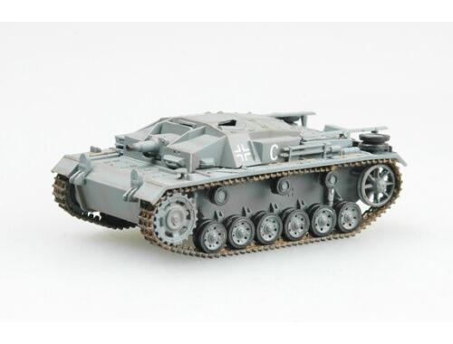 Easy Model Stug III Ausf.C/D Sturmgeschutz-Abteilung189 Russia 1941 1:72 (36138)