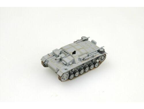 Easy Model Stug III Ausf C/D Sonder Verband 288 Africa 1942 1:72 (36139)