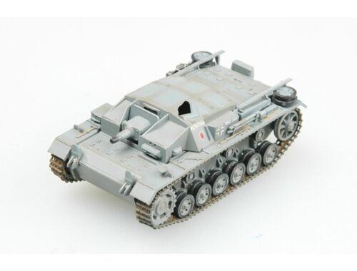 Easy Model Stug III Ausf.C/D Russia Winter 1942 1:72 (36140)