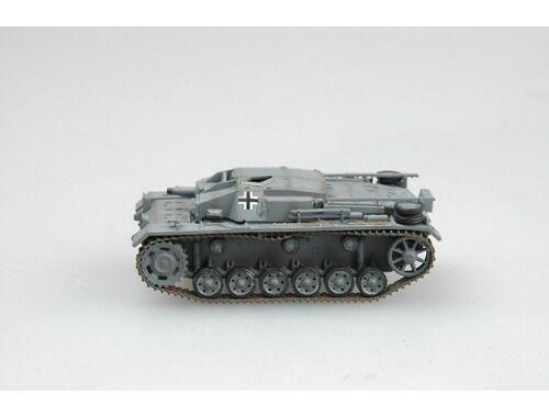 Easy Model Stug III Ausf.C/D Russia Winter 1941-42 1:72 (36141)
