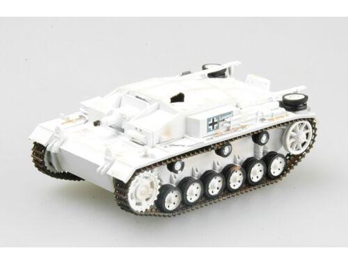 Easy Model Stug III Ausf.E Sturmgeschutz-Abteilung184 Russia winter 1941/1942 1:72 (36142)